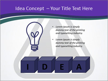 Important Sign PowerPoint Template - Slide 80