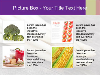 White Sprout PowerPoint Templates - Slide 14