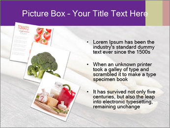 White Sprout PowerPoint Templates - Slide 17
