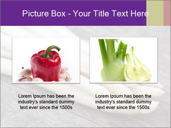 White Sprout PowerPoint Templates - Slide 18
