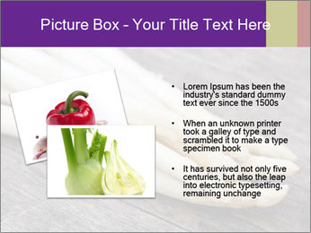 White Sprout PowerPoint Templates - Slide 20