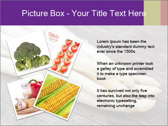White Sprout PowerPoint Templates - Slide 23