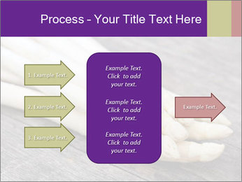 White Sprout PowerPoint Templates - Slide 85