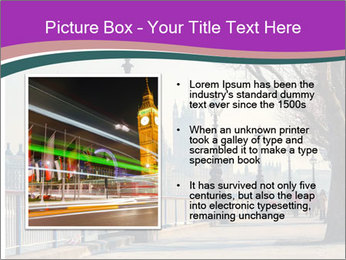 British Historical City PowerPoint Templates - Slide 13