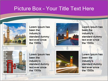 British Historical City PowerPoint Templates - Slide 14