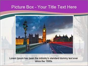 British Historical City PowerPoint Templates - Slide 16