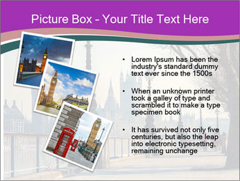 British Historical City PowerPoint Templates - Slide 17