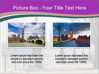 British Historical City PowerPoint Templates - Slide 18