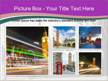 British Historical City PowerPoint Templates - Slide 19