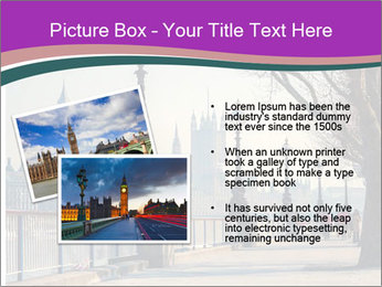 British Historical City PowerPoint Templates - Slide 20
