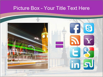British Historical City PowerPoint Templates - Slide 21