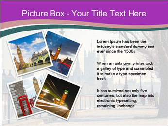 British Historical City PowerPoint Templates - Slide 23
