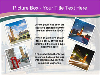 British Historical City PowerPoint Templates - Slide 24