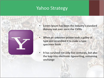 Richy Jewelry PowerPoint Templates - Slide 11