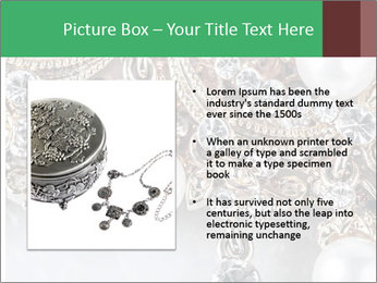 Richy Jewelry PowerPoint Templates - Slide 13