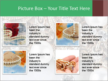 Richy Jewelry PowerPoint Template - Slide 14