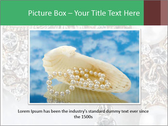 Richy Jewelry PowerPoint Template - Slide 15