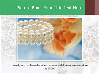 Richy Jewelry PowerPoint Templates - Slide 16