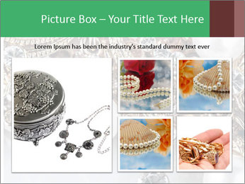 Richy Jewelry PowerPoint Template - Slide 19