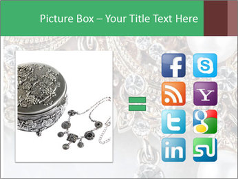 Richy Jewelry PowerPoint Template - Slide 21
