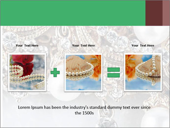 Richy Jewelry PowerPoint Templates - Slide 22