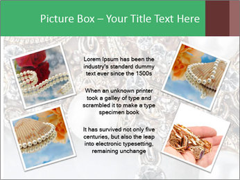 Richy Jewelry PowerPoint Templates - Slide 24