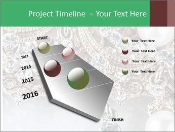 Richy Jewelry PowerPoint Template - Slide 26