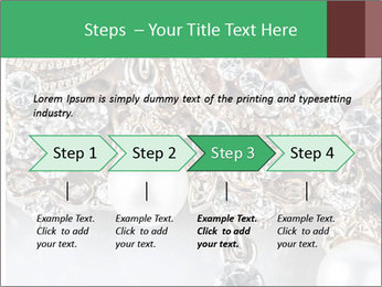 Richy Jewelry PowerPoint Templates - Slide 4