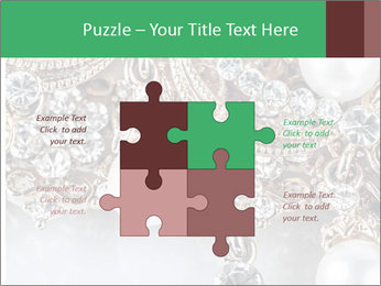 Richy Jewelry PowerPoint Templates - Slide 43