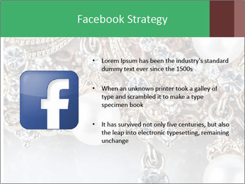 Richy Jewelry PowerPoint Templates - Slide 6