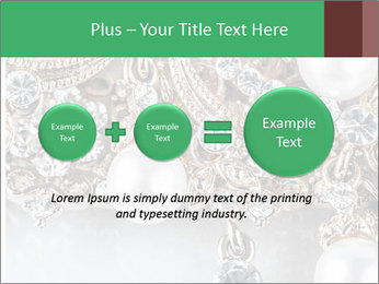 Richy Jewelry PowerPoint Templates - Slide 75