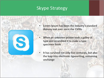 Richy Jewelry PowerPoint Templates - Slide 8