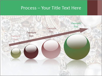 Richy Jewelry PowerPoint Template - Slide 87