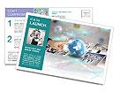 0000088993 Postcard Template