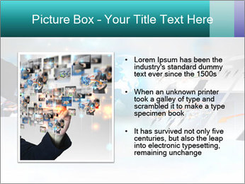 Digital Photos PowerPoint Templates - Slide 13