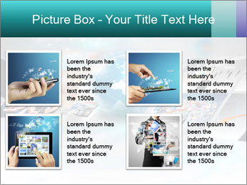 Digital Photos PowerPoint Templates - Slide 14