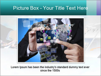 Digital Photos PowerPoint Template - Slide 15