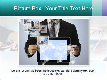 Digital Photos PowerPoint Templates - Slide 16