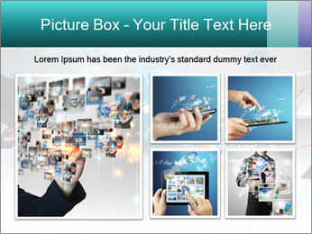 Digital Photos PowerPoint Template - Slide 19