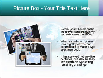 Digital Photos PowerPoint Templates - Slide 20