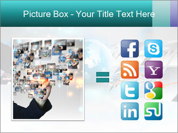 Digital Photos PowerPoint Templates - Slide 21