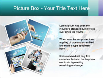 Digital Photos PowerPoint Templates - Slide 23