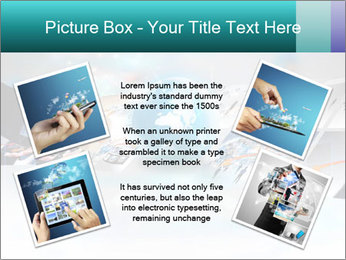 Digital Photos PowerPoint Template - Slide 24