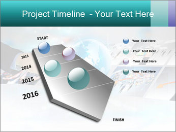 Digital Photos PowerPoint Templates - Slide 26