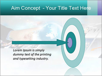 Digital Photos PowerPoint Template - Slide 83