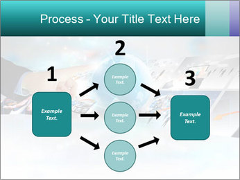 Digital Photos PowerPoint Templates - Slide 92