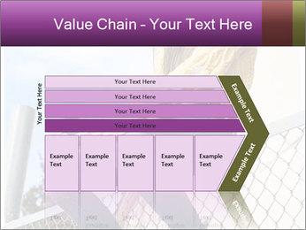 Depressed Girl PowerPoint Templates - Slide 27
