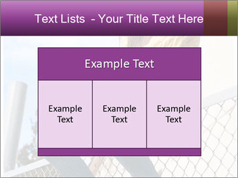 Depressed Girl PowerPoint Templates - Slide 59