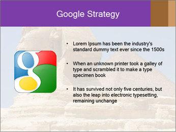 Cairo Egypt PowerPoint Template - Slide 10