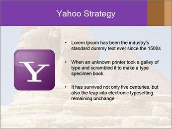 Cairo Egypt PowerPoint Template - Slide 11